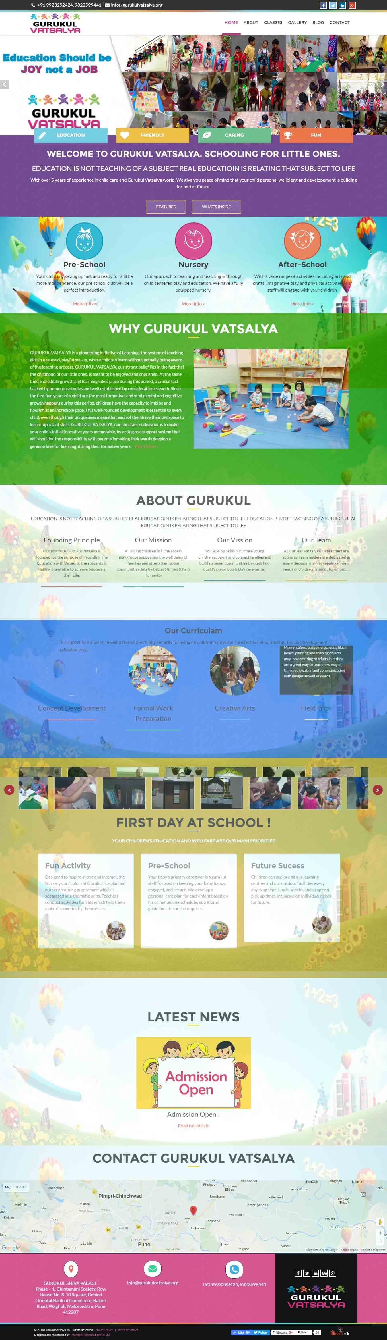 www-gurukulvatsalya-org